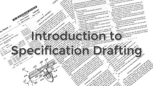 THINGS THAT EVERY CONSULTANT SHOULD KNOW BEFORE DRAFTING THE SPECIFICATION